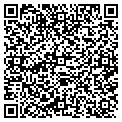 QR code with IHS Construction Inc contacts