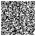 QR code with Brunis Beauty Salon contacts