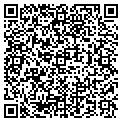QR code with Linda F Bach MD contacts