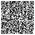 QR code with Wacos' Custom Rods contacts
