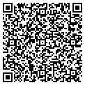 QR code with James Orshal Handyman Service contacts