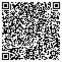 QR code with O & L Lawn Care contacts