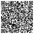 QR code with Cln Trucking Corp contacts