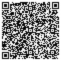 QR code with Becerra Trading Co contacts