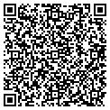 QR code with Dames Animal Arrest Pest Control contacts