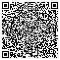 QR code with Alachua Health & Fittness contacts