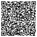 QR code with Book Manufacturers Inst Inc contacts