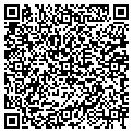 QR code with Cali Home Construction Inc contacts