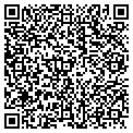 QR code with CJS Fiberglass Rep contacts