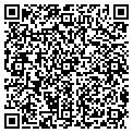 QR code with E Martinez Nursery Inc contacts