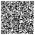 QR code with Aaron's Fireplaces & Insltn contacts