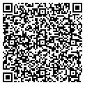 QR code with A A A Steel Fabricators Inc contacts