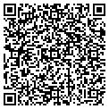 QR code with Lanes Apatments contacts