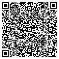 QR code with Accured Inc contacts