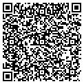 QR code with Pommells Drywall Systems Inc contacts