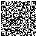 QR code with Husebo Advrtsng/Pblic Rlations contacts