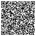 QR code with Dominique Design Studio Inc contacts
