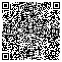 QR code with Ann Downey Interiors contacts