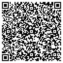QR code with K B Financial Service Of Sarasota contacts