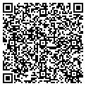 QR code with D H Griffen Construction contacts