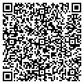 QR code with James E McFarland contacts