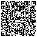 QR code with A & Home Inspections contacts