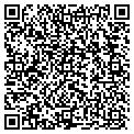 QR code with Hamsher Realty contacts