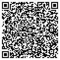 QR code with Hosanna Printing contacts