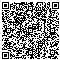 QR code with Lim Peter T DMD contacts