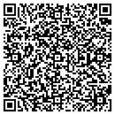QR code with Area Agency of Aging of Palm B contacts