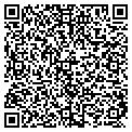 QR code with Mom's Cajun Kitchen contacts