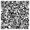 QR code with J J Silversmith & Brass Inc contacts
