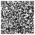 QR code with David E Bunch Wrangler La contacts