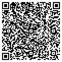 QR code with Aim Boat Sales contacts