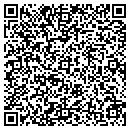 QR code with J Chiapperino Massage Therapy contacts