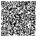 QR code with MDM Display & Design Service contacts