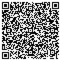 QR code with West Volusia Human Society Inc contacts