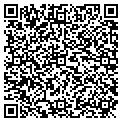 QR code with A Sanborn Woodworks Inc contacts