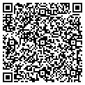 QR code with Cystic Fibrosis Foundation contacts