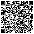 QR code with Dominica Tobacco Enterprises contacts