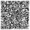 QR code with H2o Federal Credit Union Inc contacts