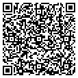 QR code with B & W Concrete Pumping contacts