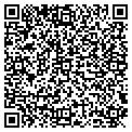 QR code with M Martinez Distributors contacts