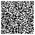 QR code with Romanache Realty Inc contacts