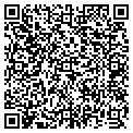 QR code with S & L Automotive contacts