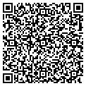 QR code with M H Williams Construction Inc contacts
