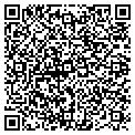 QR code with Damacoe International contacts