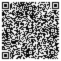 QR code with M Patricia Bedoya MD contacts