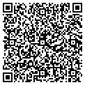 QR code with Ponderosa Inn contacts
