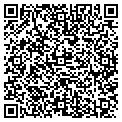 QR code with Kmh Technologies Inc contacts